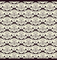 new pattern 0076 vector image vector image