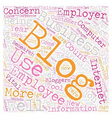 Why Should You As An Employer Be Concerned About vector image vector image