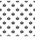 man at renghen pattern seamless vector image