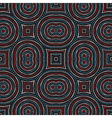 Dotted seamless pattern