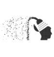 open mind shower burst pixel icon