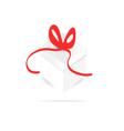 ChristmasBG03 X vector image vector image