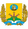 Mogilev Oblast vector image vector image