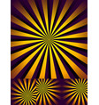 abstract ray backgrounds vector image