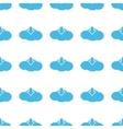 Unique Download cloud seamless pattern vector image vector image