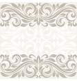 floral border abstract flower background