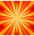 abstract background with sunburst vector image