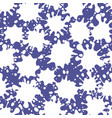 milk blots with splashes drops seamless pattern vector image vector image