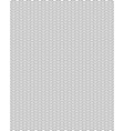 seamless black and white wavy lines vector image vector image