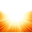 sunburst rays background