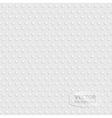 Seamless paper damask pattern vector image
