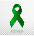 gallbladder and bile duct cancer awareness month vector image vector image