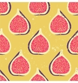 Sweet fruit seamless pattern vector image vector image