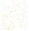 marble with golden texture background vector image vector image