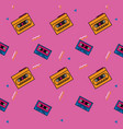80s background style vector image vector image