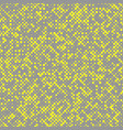abstract random halftone dot pattern background vector image vector image