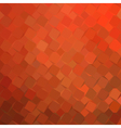 deep red abstract backdrop vector image vector image