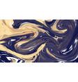 marble modern background design vector image