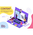 Isometric concept education for