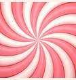 candy sweet abstract background vector image vector image