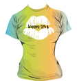 Kisses t shirt