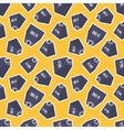Weight seamless pattern vector image