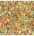 Abstract multicolored vector image vector image