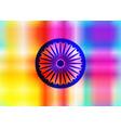 ashoka chakra wheel dharma icon