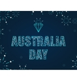 Australia Day 5 vector image