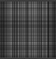 gray neutral background of cells and stripes vector image vector image