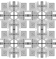 seamless pattern Repeating geometric vector image