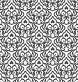 Abstract seamless pattern Design for textile vector image