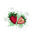 StrawberryStyle vector image