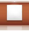 White picture vector image