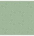 calligrafic grid vector image vector image