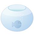 fish aquarium vector image vector image