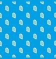 restaurant window frame pattern seamless vector image vector image