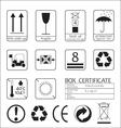 box icons vector image