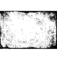 old grunge scratch vector image