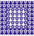 ornamental patterns set vector image