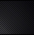 dark metal stripes background vector image