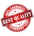 Best Quaiity stamp vector image