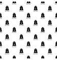 bag dollar pattern seamless vector image vector image