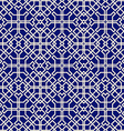 perfect seamless pattern vector image