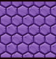 seamless textured pattern bright purple vector image vector image