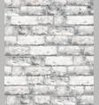 brick texture watercolor stone background vector image vector image