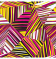 abstract geometric seamless pattern chaotic