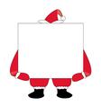 Christmas Card3 vector image vector image