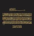 arabic calligraphy al-baqarah 2 177 quran