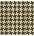 Hounds tooth vector | Price: 1 Credit (USD $1)